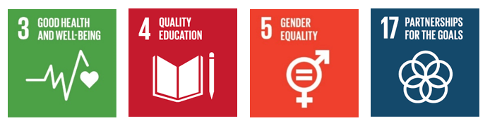 global women's health sustainable development goals